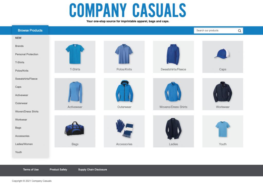 shop local catalog
